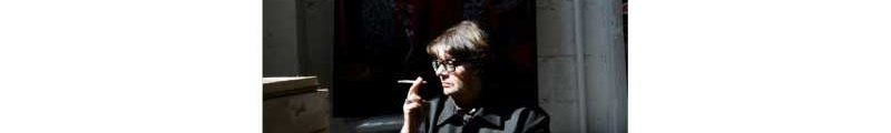 Françoise Huguier au Festival Planche(s) Contact