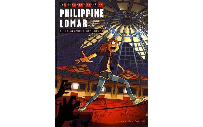 Philippine Lomar