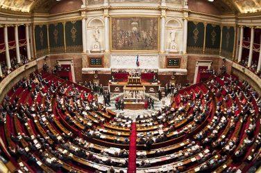 assemblée nationale - élections législatives 2017