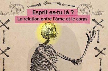 À corps et âme