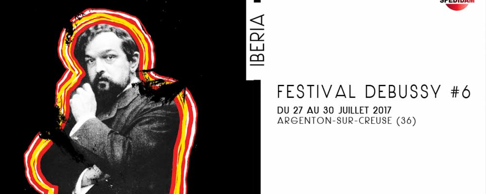 Debussy - Festival DEBUSSY