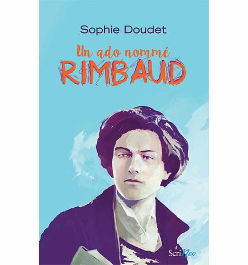 Arthur Rimbaud de Sophie Doudet