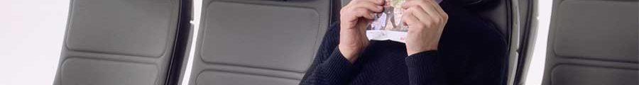 British Airways Rowan Atkinson