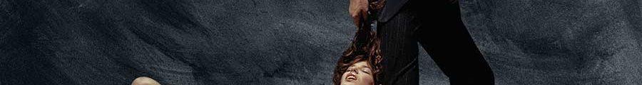 Francis Giacobetti - Serge Gainsbourg et Jane Birkin pour le magazine Lui n° 131, le Gris du Coeur