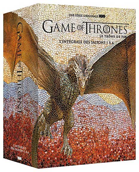 Game of Thrones - Intégral