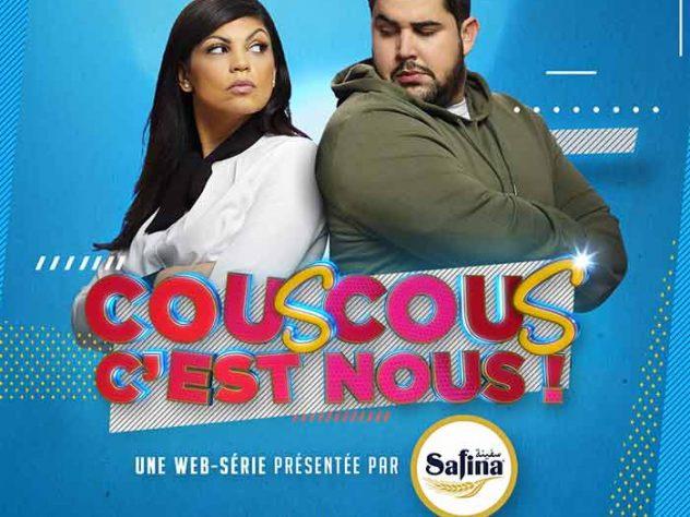 Nawell Madani - Couscous c'est nous !