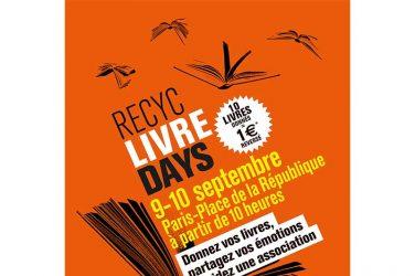 RecyLivreDays 2017