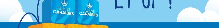 Air Caraïbes - tentez de gagner des billets d'avion