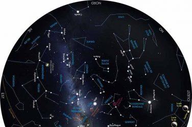Nuits des étoiles 2017