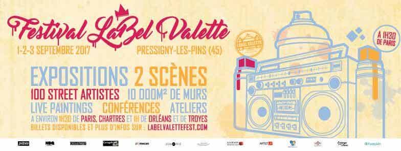 festival LaBel Valette