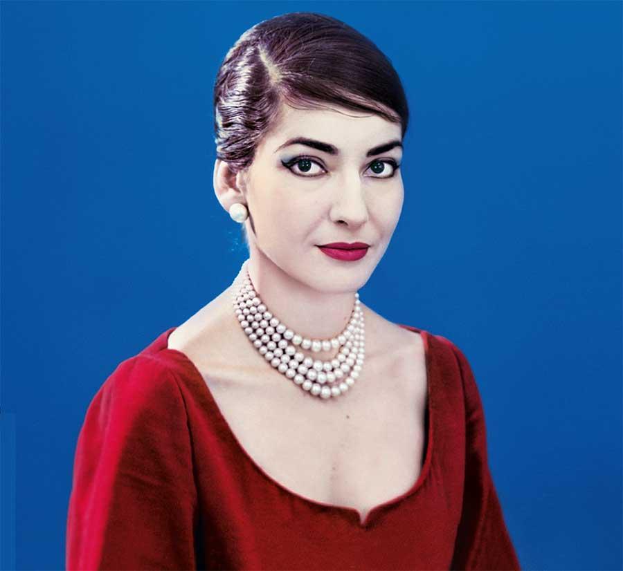 Callas - Maria by Callas