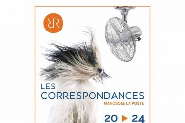 Correspondances de Manosque 2017