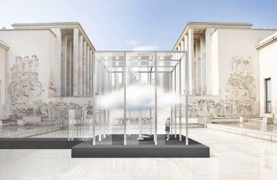 Maison Cartier - Le premier objet sentant non identifié