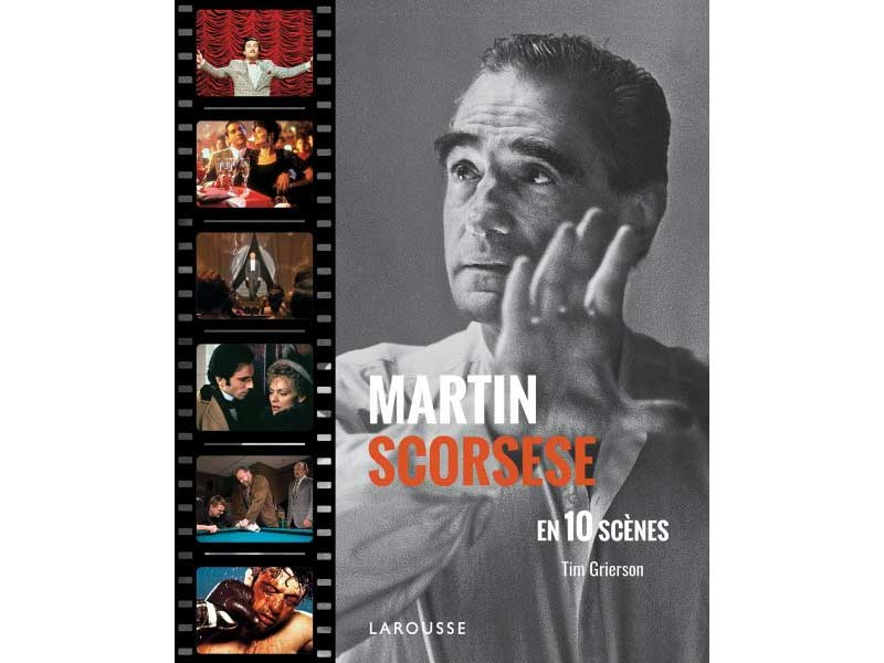 Martin Scorsese en 10 scènes