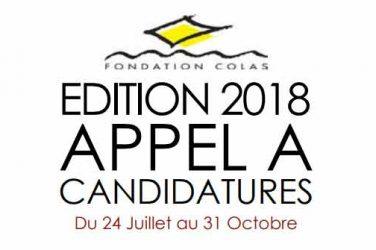 Colas - Fondation Colas