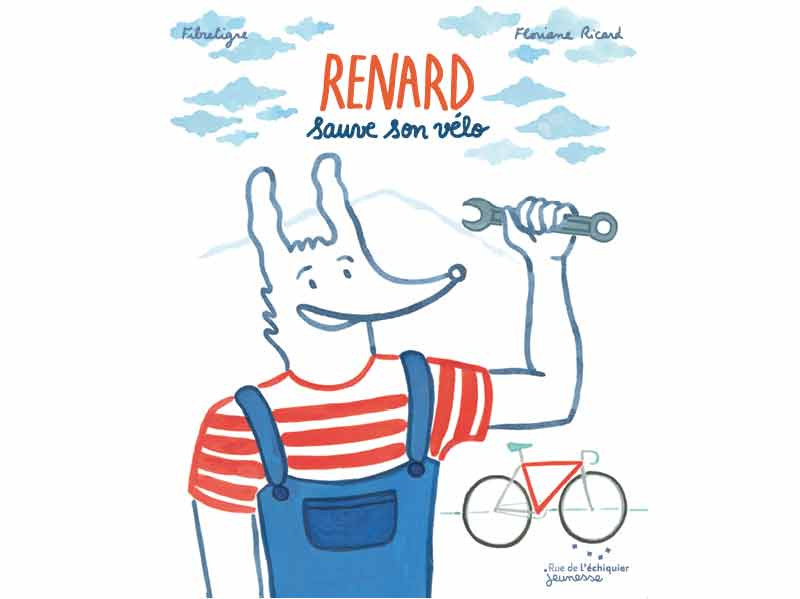 collection Renard