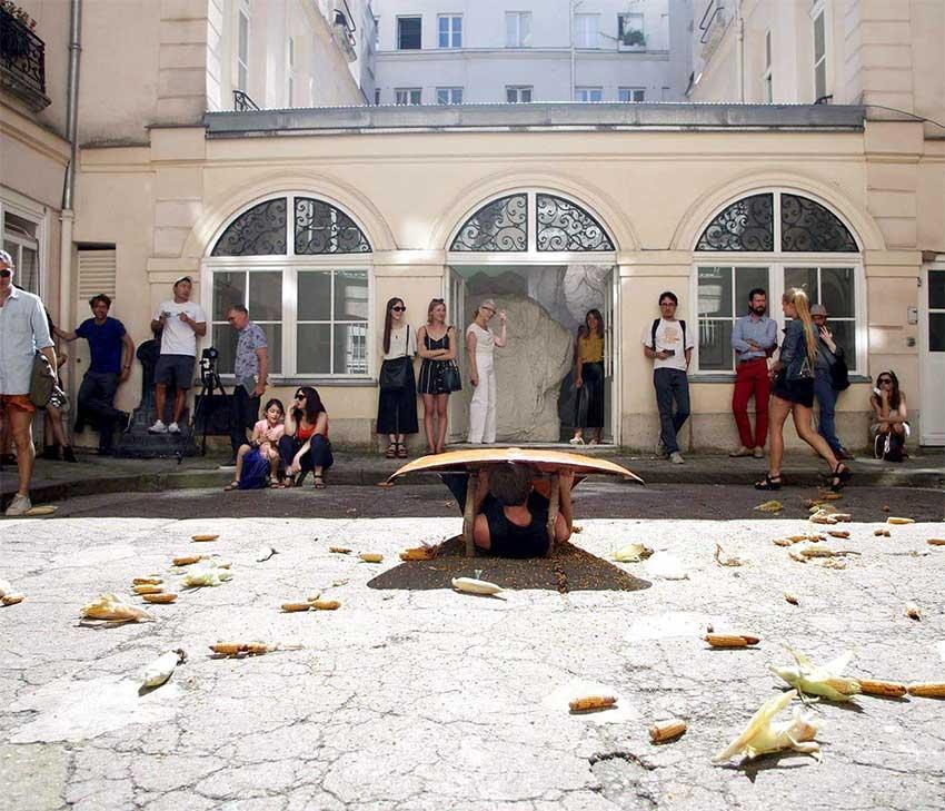 galeries : Un Dimanche à la Galerie