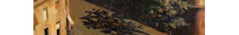peinture en France