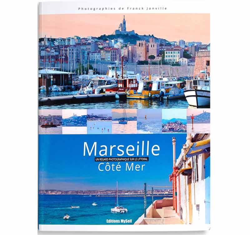 Franck Jonville - Marseille