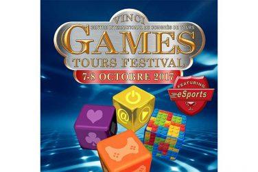 Games Tours Festival