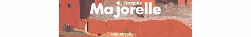 Jacques Majorelle aux Editions Norma