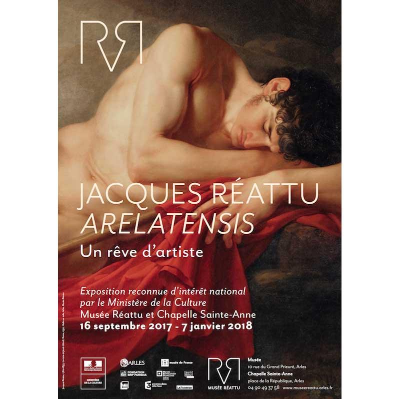 Jacques Réattu au Musée Réattu