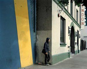 Lise Sarfati pour Paris Photo