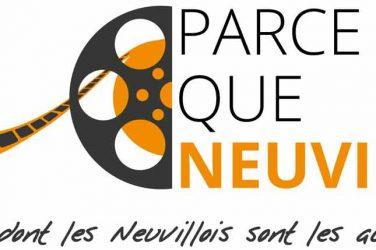 Neuville de Poitou fait son cinéma
