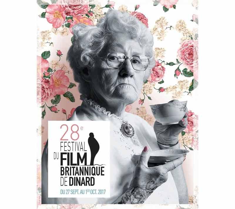 Nicole Garcia Présidente du 28ème Festival du film britannique de Dinard