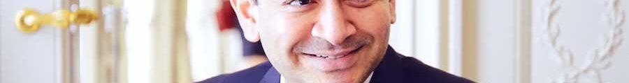 Nirav Modi - Haut Diamantaire