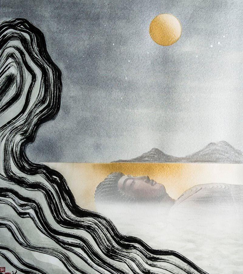 Oeuvre Ryuichi Fujisawa