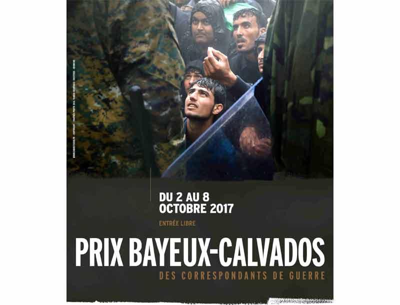 Prix Bayeux-Calvados 2017