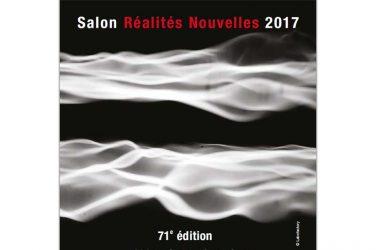 Salon Réalités Nouvelles 2017