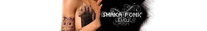 Shaka Ponk - Evol'