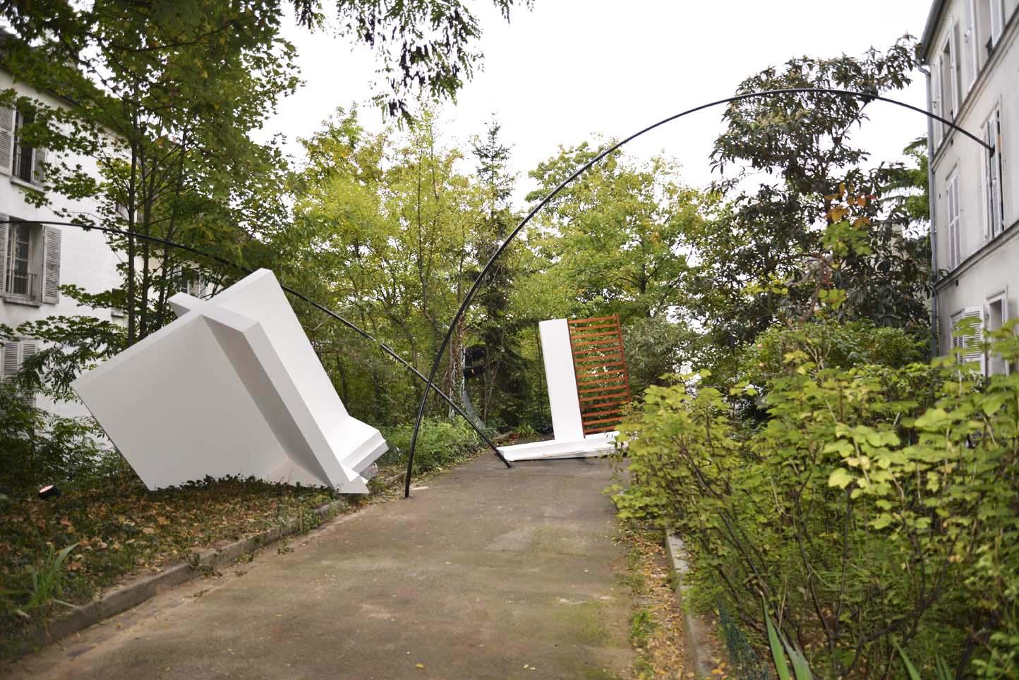 Viva Villa : le festival des résidences d'artistes