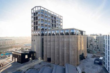 Zeitz MOCAA in Cape Town