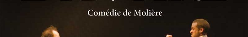 L'avare, comédie de Molière