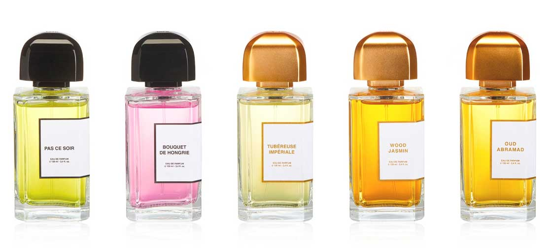 bdk parfums by bdk paris