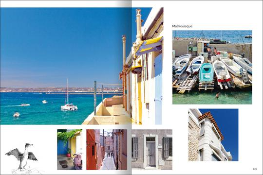 Marseille Coté Mer