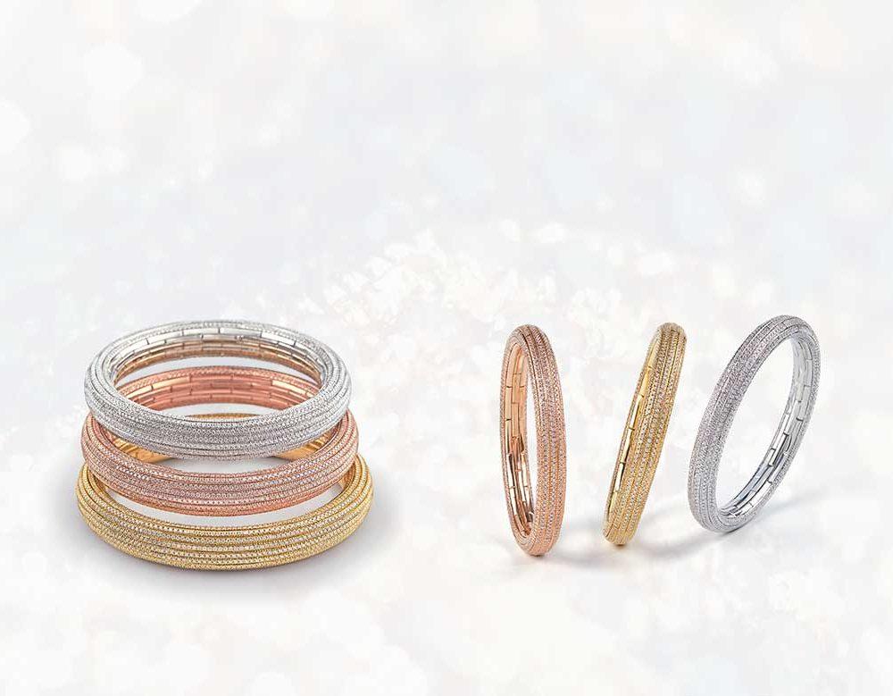 Nirav Modi - Bracelet Embrace