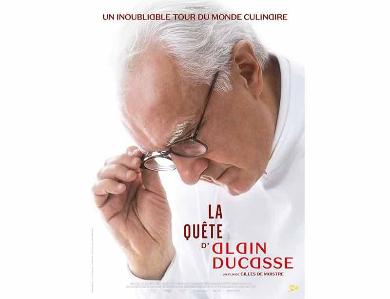 Alain Ducasse - La Quête d'Alain Ducasse