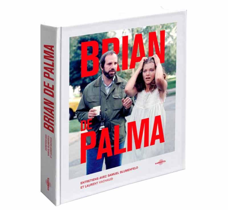 Brian de Palma - 6 films incontournables du cinéaste