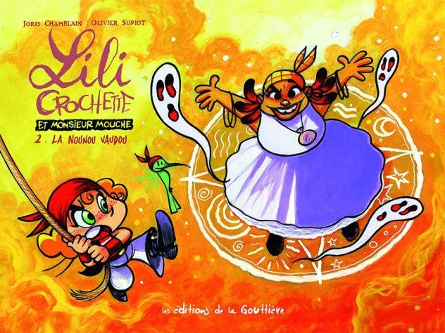 Lili Crochette