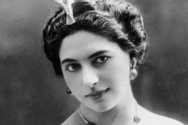 Mata Hari - femme fatale frisonne