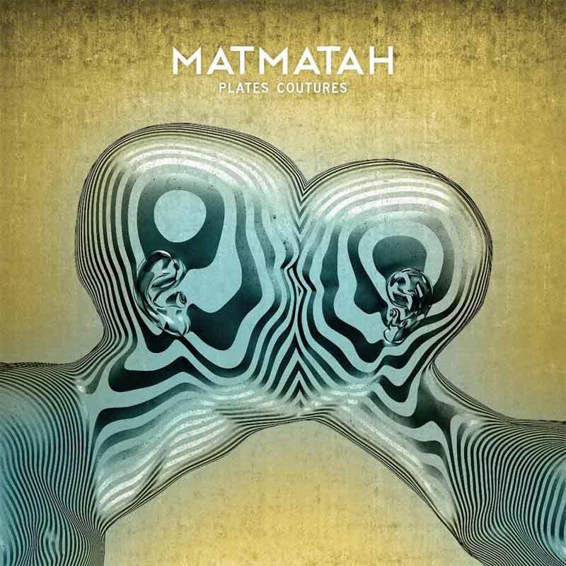 Matmatah : Plates coutures