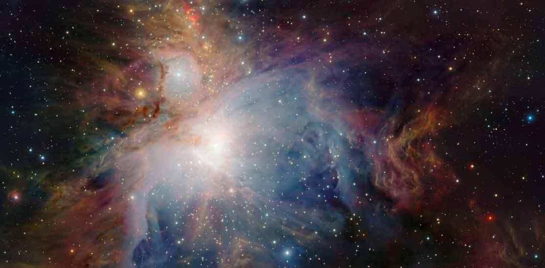 Météorites, entre ciel et terre
