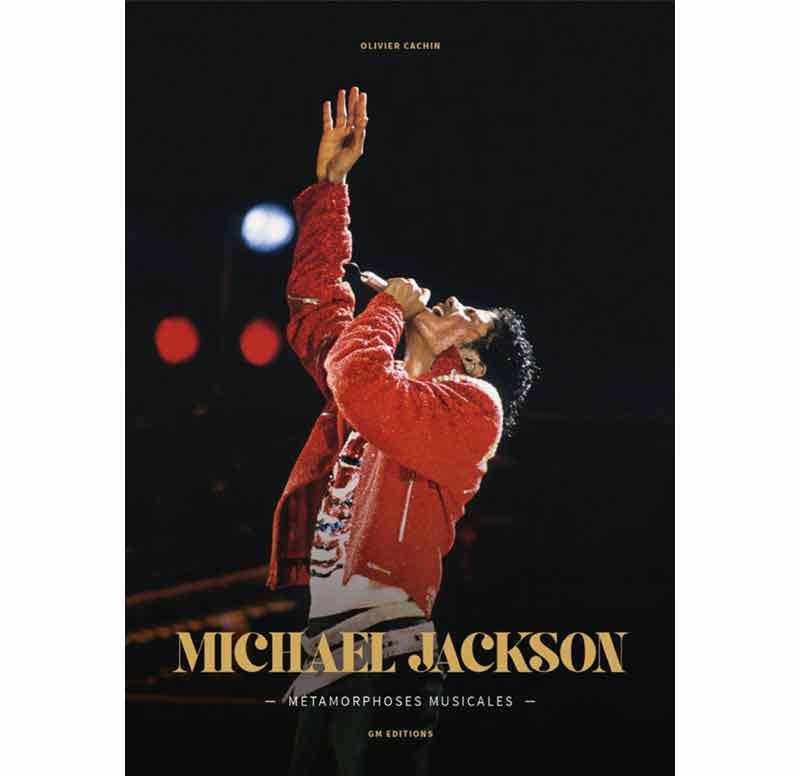Michael Jackson - Les Métamorphoses Musicales