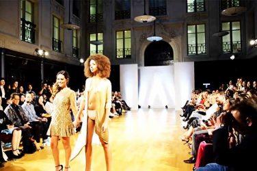 Oxford Fashion Studio - Printemps-Eté 2018