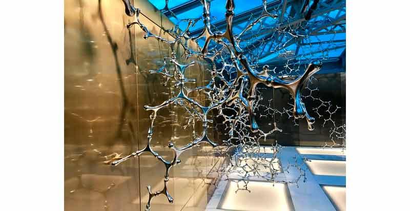 Sphères - Continua Sphères ENSEMBLE