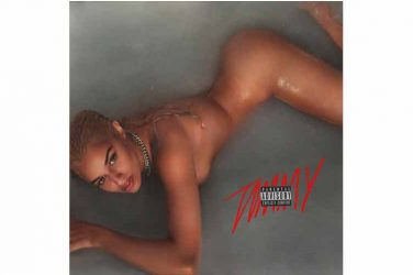 Tommy Genesis : Tommy